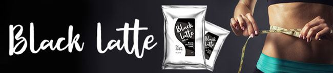Black Latte pret