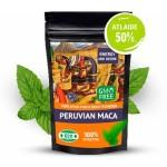 Peruvian Maca – un produs 100% natural care te va ajuta sa devii mai potent ca niciodata