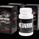 Metadrol –  ideal pentru cresterea masiva a muschilor