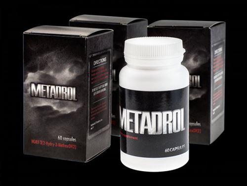 Metadrol forum