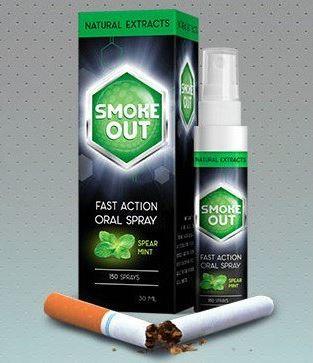 Smoke Out pret