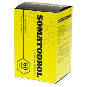 Somatodrol pret