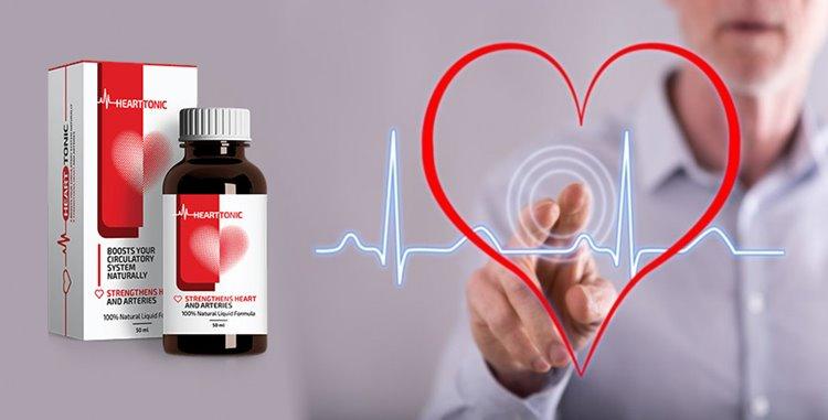 Heart Tonic pareri