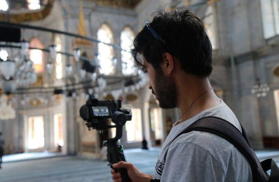 Camera de vlog