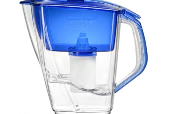 Cana de filtrare a apei