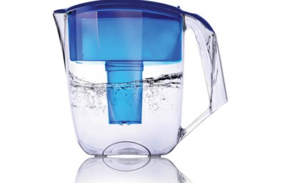 Cea mai buna cana pentru filtrarea apei