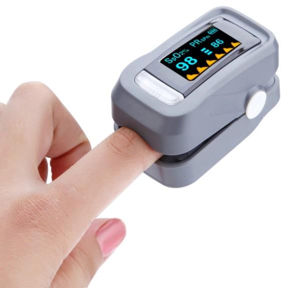 Cel mai bun pulsoximetru de deget